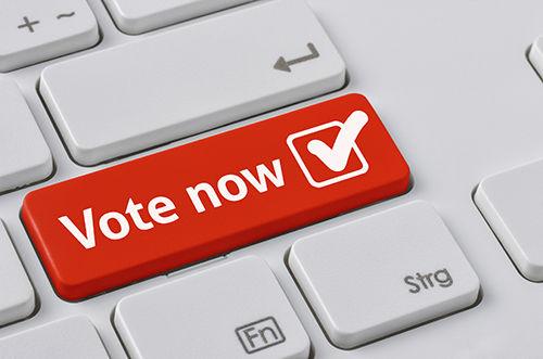 HOA Online Voting