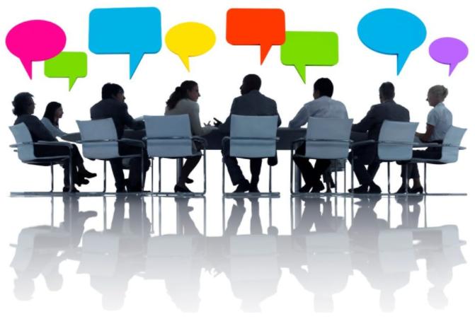 HOA Board Meeting